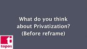 Privatization video thumbnail