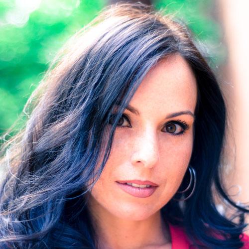 Stephanie Maez photo