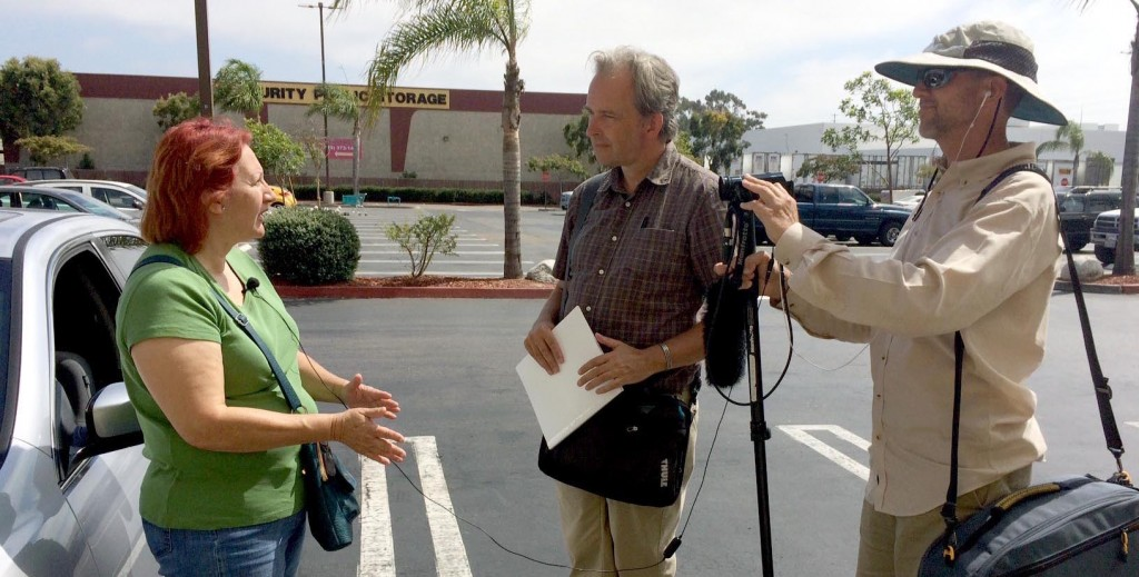 Interviewing in Chula Vista 2