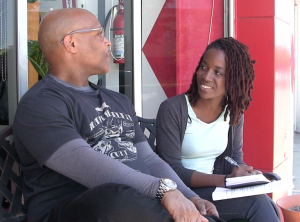 MVI_0757 Michelle Interviewing