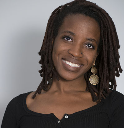 Michelle Munyikwa photo