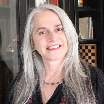 Monica Gallego photo